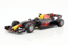 Red Bull 2017 1:18