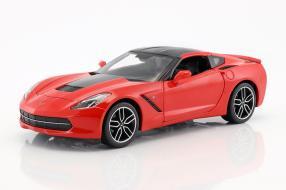 Chevrolet Corvette Stingray 1:18