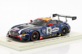 Mercedes-AMG GT3 Spark 1:43