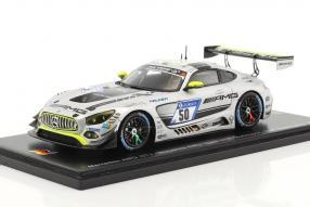 Modelcars Mercedes-AMG GT3 Spark 1:43