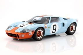 Ford GT40 1:12