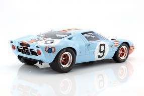 Modellautos Ford GT40 1:12