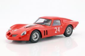 Ferrari 250 GT Drogo 1:18