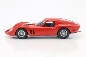 Modellautos Ferrari 250 GT Drogo 1:18