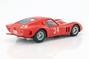 Modelcars Ferrari 250 GT Drogo 1:18