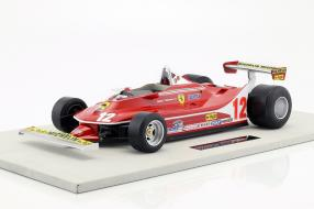 Ferrari 312T4 1979 1:12
