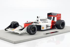 Ayrton Senna 1:12