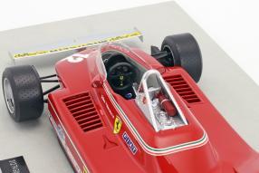 modelcars Ferrari 312T4 1979 1:12