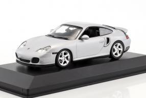 Porsche 911 996 Sondermodell 1:43