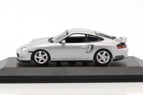 Modellautos Porsche 911 996 Sondermodell 1:43