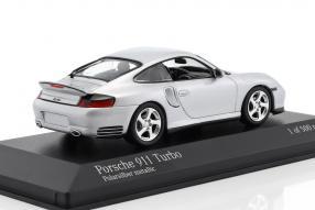 Modelcars Porsche 911 996 Sondermodell 1:43