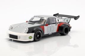 Porsche 911 RSR 1974 1:18 Solido