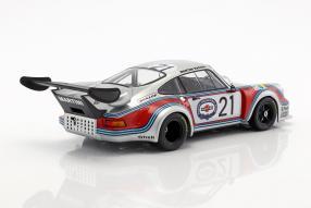 modelcars #Porsche911 RSR 1:18 Solido