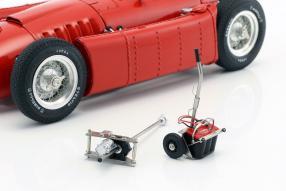 Modelcars Lancia D50 1:18