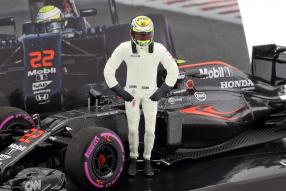 Jenson Button 1:43