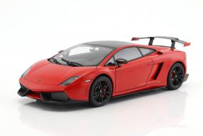 Modellautos Lamborghini 1:18