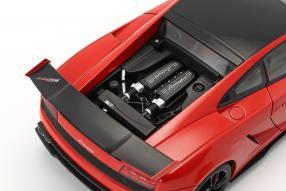 modelcars Lamborghini Gallardo 1:18