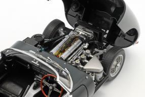 Modellautos Jaguar E-Type 1961 1:18