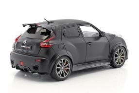 Modelcars Nissan Juke-R 2.0 1:18