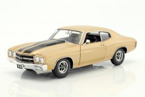 Chevrolet Chevelle SS-396 1970 1:18