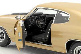 Modelcars Chevrolet Chevelle SS-396 1970 1:18