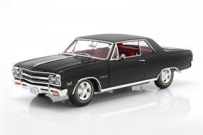 Chevrolet Malibu 1965 1:18