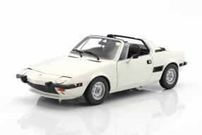 Fiat X1/9 1:18
