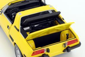 Fiat X1/9 1:18 Modellautos von Minichamps