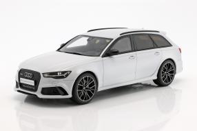 Audi RS 6 performance 1:18