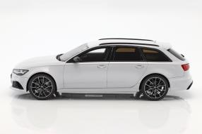Modellautos Audi RS 6 performance 1:18 2017