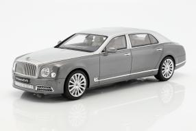 Bentley Mulsanne EWB 2016 1:18