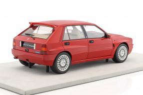 modelcars Lancia Delta 1:12