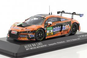 Audi R8 LMS 1:43