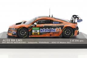 Modellautos Audi R8 LMS 1:43 Mücke