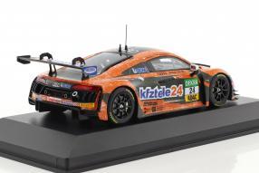 Mücke Audi R8 LMS 1:43