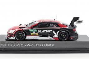 Modellautos Audi RS 5 DTM 2017 Nico Müller