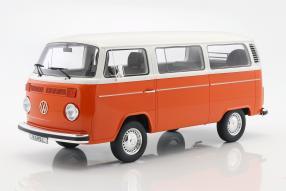 VW T2 Bus 1:12