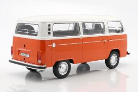 Modelcars VW T2 Bus 1:12