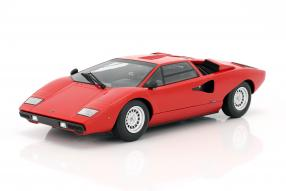 Lamborghini Countach LP400 1:18