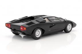 Modellautos Lamborghini Countach LP400 1:18