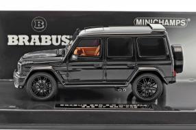 Modellautos Brabus 850 6.0 Widestar 1:43