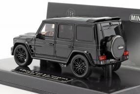 Modelcars Brabus 850 6.0 Widestar 1:43