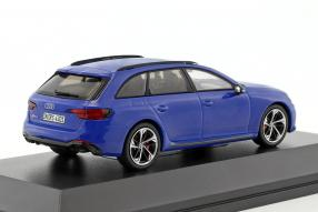 Modelcars Audi RS 4 2017 1:43