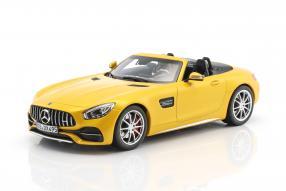 Mercedes-AMG GT C 1:18