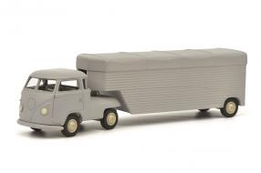 VW #Renntransporter 1:43