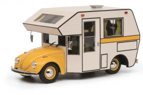 VW Wohnmobil 1:43