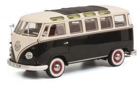 VW Sambabus 1:18