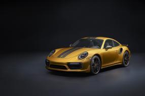 Porsche 911 991 II Turbo S Exclusive Series