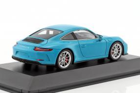 Modellautos Porsche 911 991 II GT3 touring package 1:43