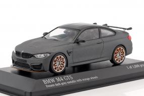 BMW M4 GTS 1:43